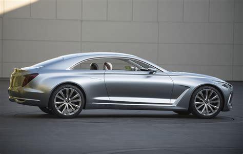 hyundai vision  concept previews larger  luxurious