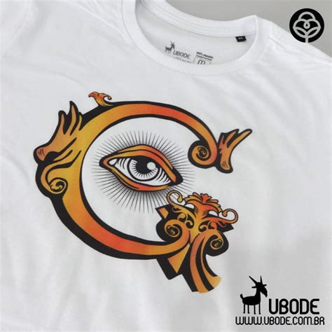 Camiseta GADU