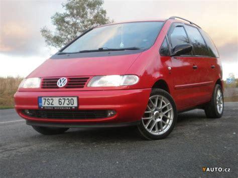 amazing volkswagen sharan volkswagen sharan 1997 photo 1 amazing pictures and