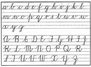 Cursive Handwriting...A Dying Art? ~ MissJanice