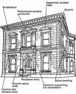 Renaissance Revival  1845 To 1885  U0026 1890 To 1915