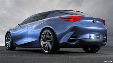 2018 Nissan Friend Me Concept Rear Hd Wallpaper 4