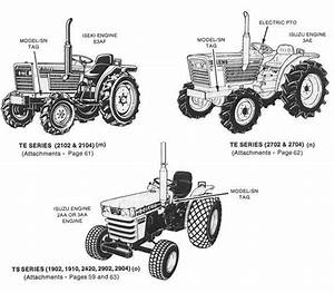 Pics About Iseki Tractor Engine Diagram