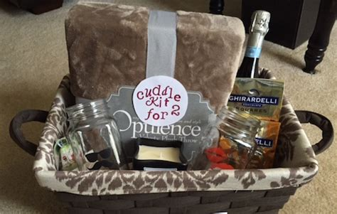 diy friday how to create a great gift basket for a baby or wedding shower birthday or