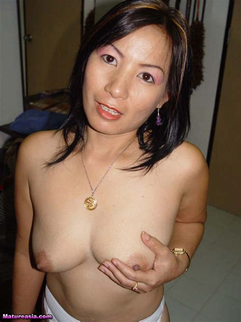 Gorgeous mature asian Sweet Tits