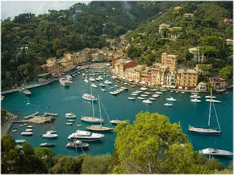 Cing Porto Santa Margherita by Portofino Italie Cap Voyage