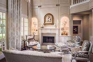 Transitional living room design for Transitional living rooms