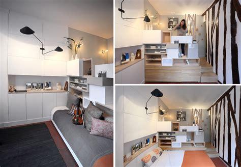 estrade pour cuisine lit coulissant sous estrade meubles pour le cabinet