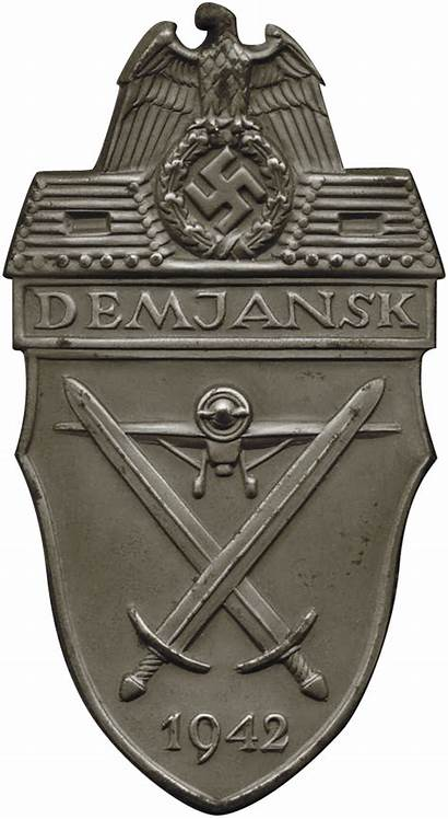 Shield Demyansk Wikipedia Demjansk Wiki