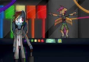My Little Factory : the rainbow factory remake by natikop on deviantart ~ Melissatoandfro.com Idées de Décoration