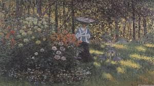Monet, Desktop, Wallpaper, U00b7u2460