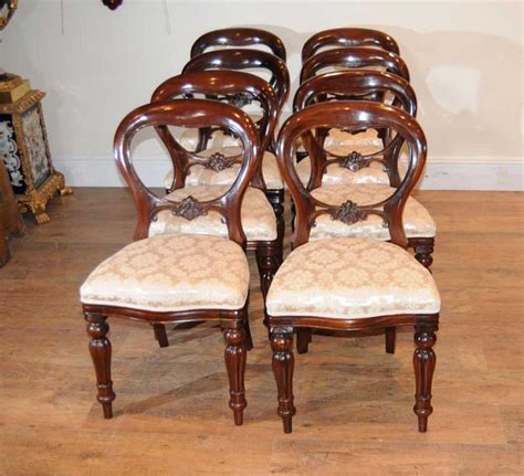 vintage dining chairs for balloon back chairs archives antique dining chairs 8827
