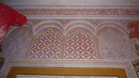 decoration platre marocain 2012 le monde de l artisanat marocain le pl 226 tre sculpt 233 ou gebs