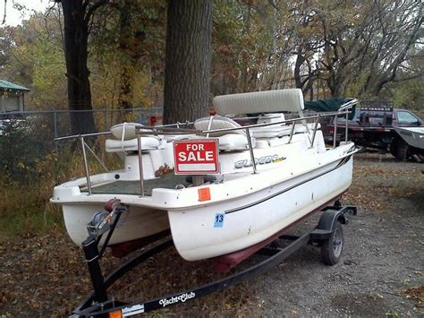 Mini Pontoon Boats For Sale Mn mn boats network on quot it s all there in mini