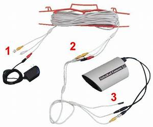 Audio Surveillance Mic Setup