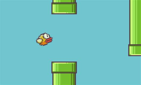 iphone with flappy bird nintendo isn t to blame for flappy bird removal flappy