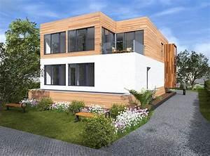 Maison Semi Enterrée : maison semi enterree contemporaine ventana blog ~ Voncanada.com Idées de Décoration