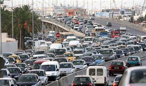 tunisie aid el fitr le minist 232 re de l int 233 rieur appelle les usagers de la route 224 la
