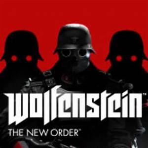 Wolfenstein The New Order Iphone Wallpaper - wallpaper.