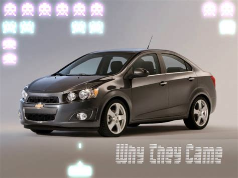 Michael Hohl Chevrolet by Michael Hohl Motor Company 2013 Chevrolet Sonic Space