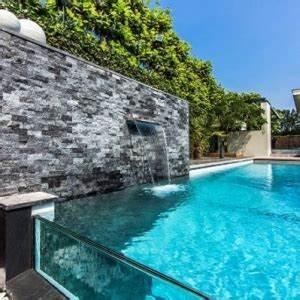 votre piscine semi enterree 30 idees creatives With delightful decoration jardin zen exterieur 2 le mini jardin zen decoration et therapie archzine fr