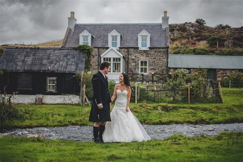 Country Wedding Decor Ideas by A Highland Fairytale Wedding In Scotland Weddingbells