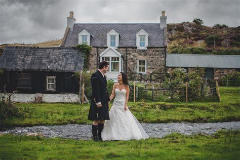 A Highland Fairytale Wedding in Scotland   Weddingbells