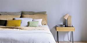 Deco Chambre Zen : chambre zen nos plus belles inspirations marie claire ~ Melissatoandfro.com Idées de Décoration