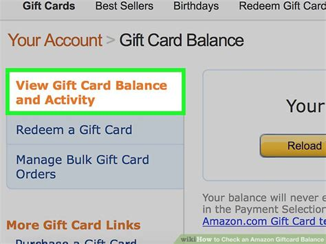 How To Check An Amazon Giftcard Balance 12 Steps (with. San Juan Kayak Expeditions Web Phone Service. Low Cost Plumbing Santa Barbara. Lawn Care Bentonville Ar Free Invoicing Tool. Military College Benefits Uric Acid Lab Test. Masters Health Administration Salary. Medical Assistant Colleges Art Colleges In Us. Who Needs General Liability Insurance. Assisted Living Baton Rouge Ad Hoc Reports
