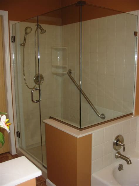 cultured marble shower stall  bath tub bathrooms