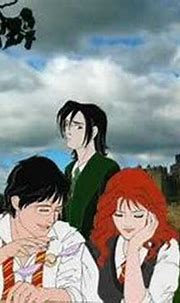 Severus and Lily - When She Loved Me - YouTube