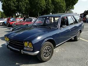 Peugeot 504 Break : peugeot 504 break 1971 1983 oldiesfan67 mon blog auto ~ Medecine-chirurgie-esthetiques.com Avis de Voitures