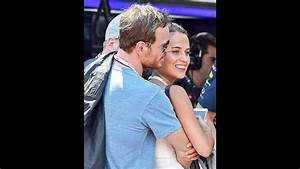 Alicia Vikander and Michael Fassbender 2017 Pictures - YouTube