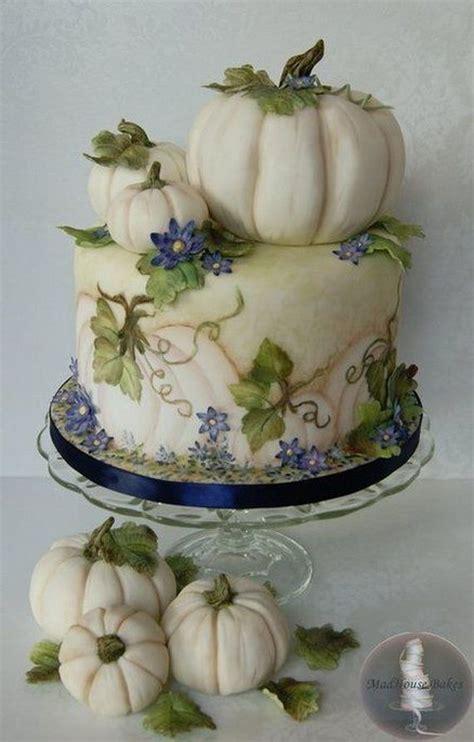 edible decoration ideas  halloween cakes