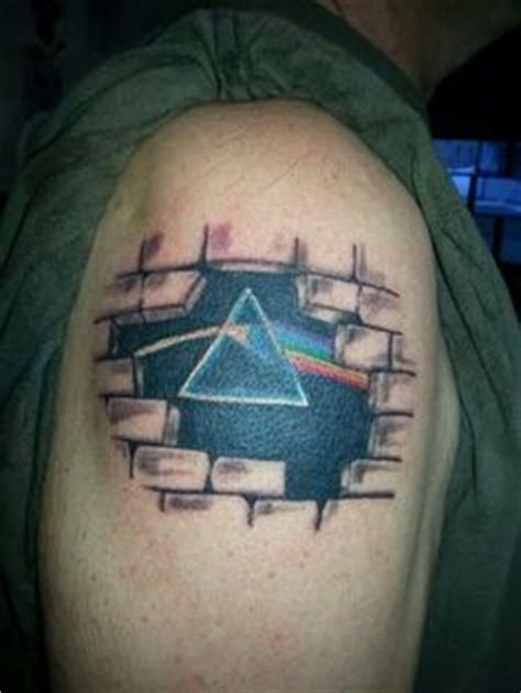 awesome prism tattoo images designs  ideas