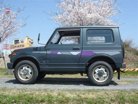 Suzuki 4wd by Suzuki Jimny 4wd 1993 Used For Sale
