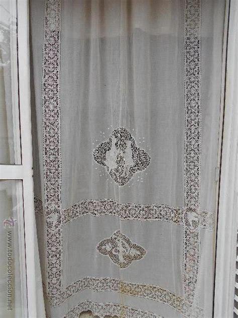 cortinas encaje cortinas encaje flores de encaje de color jacquard