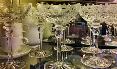 waterford crystal table ls waterford crystal the people s store