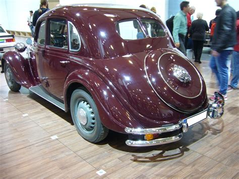 Bmw 327 Cabriolet 1937 1941 Der Im November 1937