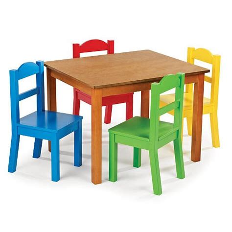 top 10 cutest children s tables and chair sets