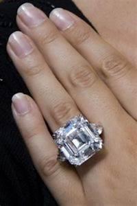 biggest diamond rings wedding promise diamond With biggest diamond wedding ring