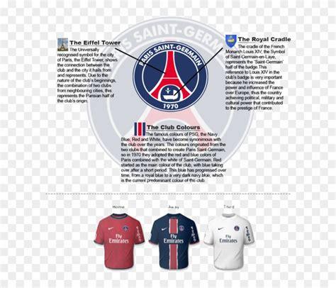 Psg Badge Analysis 7 2 - Paris Saint-germain F.c., HD Png ...