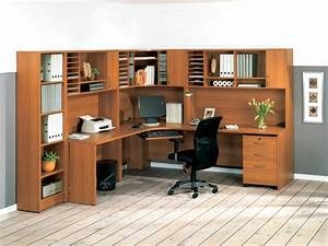 Chaise De Bureau En Bois : le bureau en bois massif est une classique qui ne se d mode pas ~ Teatrodelosmanantiales.com Idées de Décoration