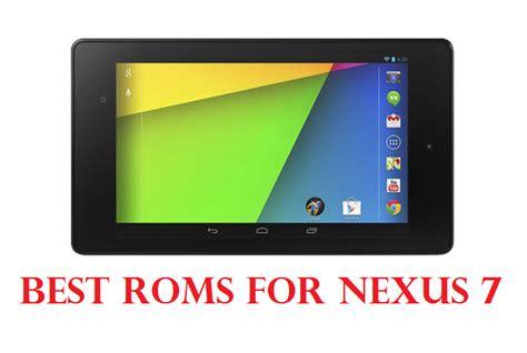 nexus rom