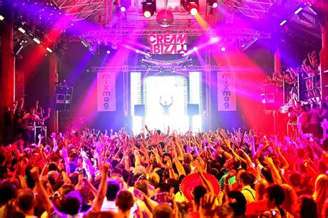 Top 5 Party Holidays Destinations That Offer Much More