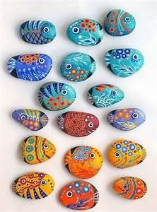 Steine Bemalen 60 Unserer Lieblingsideen