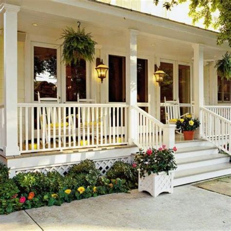 covered front porch wonderful covered front porch designs you should see today
