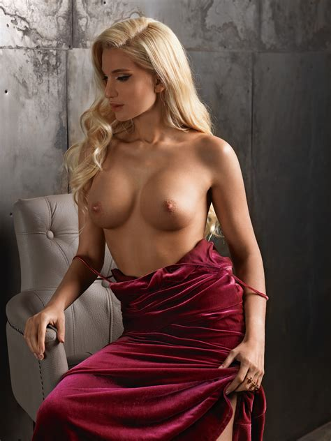 Juliya Rossa The Fappening Nude Photos The Fappening