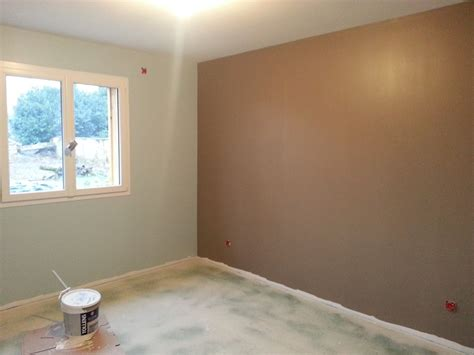 couleur de peinture pour chambre formidable tapisserie chambre a coucher adulte 10
