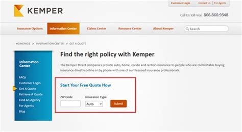 This kemper insurance review will cover kemper insurance ratings by real users for overall satisfaction and claims, cost, billing, and service satisfaction. Kemper insurance phone number - insurance